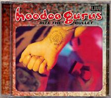 HOODOO GURUS Bite The Bullet  Aussie Mushroom Pressing  CD