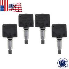 4PCS TPMS  Tire Pressure Sensors For Nissan Infiniti QX56 FX35 Altima 315 MHz