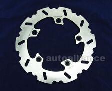 Rear Brake Disc Rotor for Suzuki BANDIT GLANDIUS GSF 650 1250 GSR 400 600