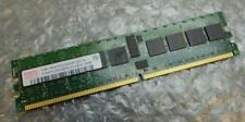 1GB Hynix HYMP512R72BP4-E3 AB-A PC2-3200R 400MHz Reg DDR2 ECC Server Memory RAM