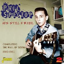 Phil Spector - He's Still a Rebel: Completing the Wall of Sound 19 [New CD] UK -