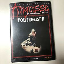 Poltergeist II - The Other Side (DVD, 2004) L'angoisse Classic Horror