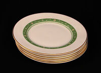 Royal Doulton Rondelay English Fine Bone China Six Bread & Butter Plates H5004