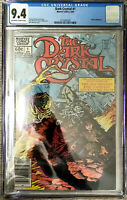 The Dark Crystal #1 CGC 9.4 Marvel Comics 1983
