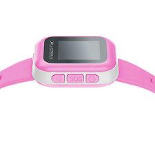 CAT Carl Kids Tracker Pink C-cgkw-1612 D