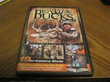 "The Thrill of the Hunt ""BIG BUCKS"" Volume 7 DVD - 19 on-camera shots"