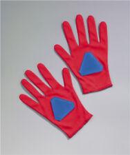 Power Rangers Dino Thunder Trassic Special Ranger Costume Gloves New Childs