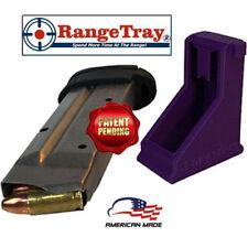 RangeTray Magazine Speed Loader SpeedLoader for S&W M&P Shield 40 .40 PURPLE