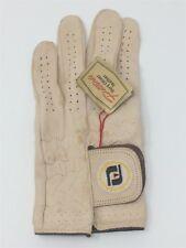 Foot-Joy Sta-Sof Cabretta Leather Ladies Left Hand Golf Glove LARGE