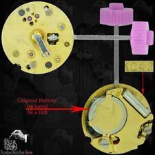 NEW Harley RONDA GUCCI 1042 Slim Watch Quartz 2 Hands Movement Caliber Parts