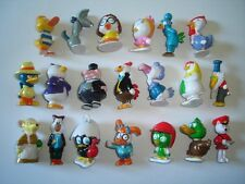 CALIMERO FIGURINES SET CARTOON ANIME - FIGURES COLLECTIBLES MINIATURES