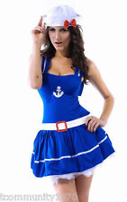 Sailor Costume sweetheart  -  Halloween Costome