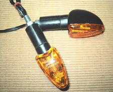 2 Honda TURN SIGNAL 21W 12V CB900,HORNET,VTR1000,Shadow 750,CB Seven Fifty,RVF