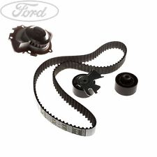 Genuine Ford C-Max Mondeo Galaxy Focus Kuga Cam Belt Kit & Water Pump 1855735