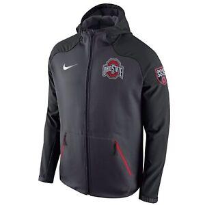 Ohio State Buckeyes Nike SMALL Ultimatum Thermasphere Performance Jacket $195