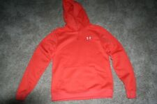 """unisex """"Under Armour"""" adult Size Small-Hoodie - Gently Worn - Euc"""