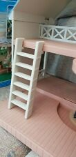 SYLVANIAN FAMILIES RIVERSIDE LODGE Bluebell Cottage Spares Ladder Calico Critter