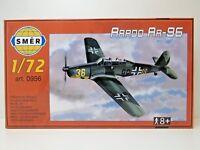 SMER 0956, ARADO AR-96,Schulflugzeug Deutsche Luftwaffe WW II, Bausatz, 1:72