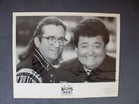 Williams and Ree hand signed autographed photo 8 x 10 original authentic