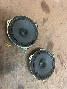 Mx5 Mk1 Original Speakers