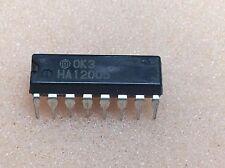 1 pc. HA12005  Hitachi  DIP16  NOS