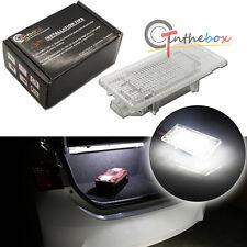 1x White Error Free LED Trunk Cargo Area Light For BMW 3 5 6 7 Series X1 X5 MINI