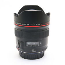 Canon EF 14mm F/2.8L USM #61