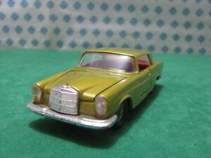 Vintage - Mercedes-Benz 250 Se - 1/43 Mebetoys A-19