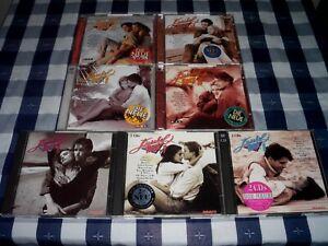 "7 x Doppel-CD-Album ""Kuschel ROCK"" Sammlung, Konvolut"