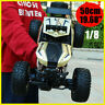 1:8 RC Car 2.4G 4WD Electric Remote Control Vehicle Monster Buggy Off-Road Car