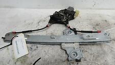FORD FIESTA 2010 WS DOOR WINDOW REGULATOR ELECTRIC RF