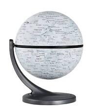 Replogle Wonder Moon Desktop Globe - 4.3 Inch