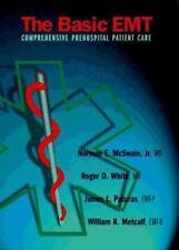 Basic EMT: Comprehensive Prehospital Patient Care