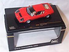 Ligier JS2 Coupe 1972 Orange 1-43 scale new in case