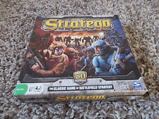Strategy Stratego 12-16 Years Board & Traditional Games