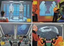 Star Trek Trading Cards