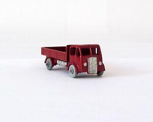 Vintage Lesney Moko Matchbox #20-A ERF Stake Truck METAL WHEELS NEAR MINT 1956