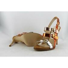 Nine West Solid Buckle Sandals & Flip Flops for Women