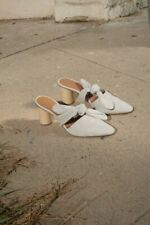 Loq Iva heeled mules in Fenoa (size 39)