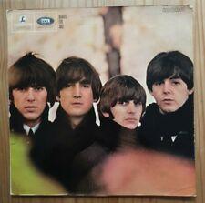 """The Beatles """"Beatles For Sale"""" Mono Gatefold Vinyl LP Parlophone PMC1240 1964"""
