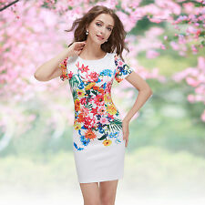 Ever-Pretty Polyester Stretch, Bodycon Dresses for Women