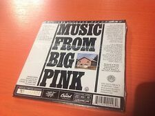 *Music from Big Pink [Digipak] by The Band* (HYBRID MFSL SACD Ltd Edition) New!