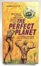 THE PERFECT PLANET Evelyn E. Smith LANCER 72-679 Science Fiction 1ST PRINTING