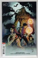 Justice League Dark Issue #4 DC Comics Variant Cover (1st Print 2018)