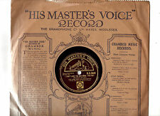 78 RPM.JOE LOSS.I CAN'T LOVE YOU ANY MORE / BY THE WISHING WELL.UK ORIG & CO/SL