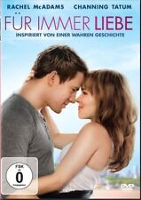 FÜR IMMER LIEBE (Rachel McAdams, Channing Tatum) NEU+OVP
