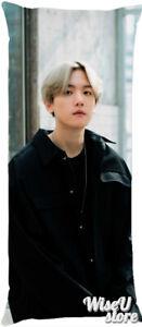 Baekhyun Byun Baek Huyn EXO Dakimakura Full Body Pillow case Pillowcase Cover