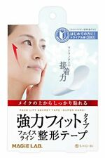 MAGIE LAB SHO-BI Face/Facial Lines-Wrinkle-Sagging Skin Lift UP Tape From Japan
