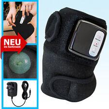 Knee Joint Arthritis Pain Physiotherapy Massager Heat Vibration Brace Wrap UK