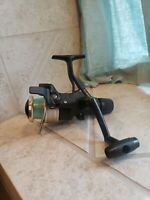 Shimano FX 2000RA Spinning Reel Nice Smooth from Travel Kit